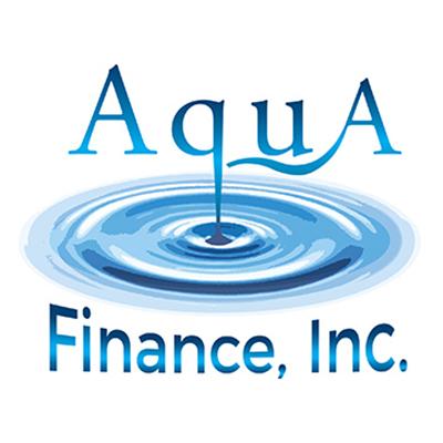 Aqua Finance - EWQA Logo