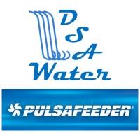 DSA Water - Pulsafeeder - EWQA logo