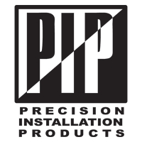 Precision Installation Products Logo - EWQA